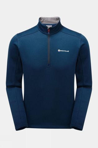 Montane Mens Forza Pull-On Narwhal Blue