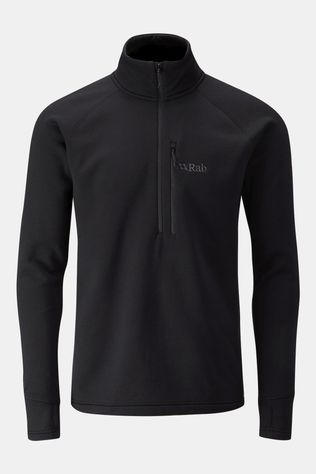 Rab Mens Power Stretch Pro Pull-On Black