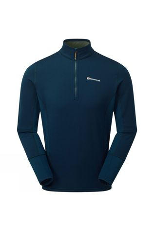 Montane Mens Iridium Hybrid Pull-On Narwhal Blue