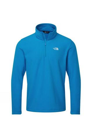 Mens Cornice II 1/4 Zip Fleece
