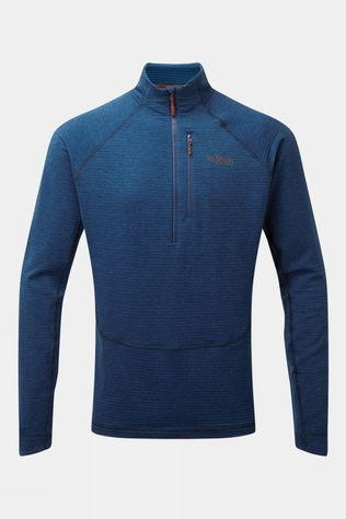 Rab Mens Filament Pull-On Deep Ink/Polar Blue
