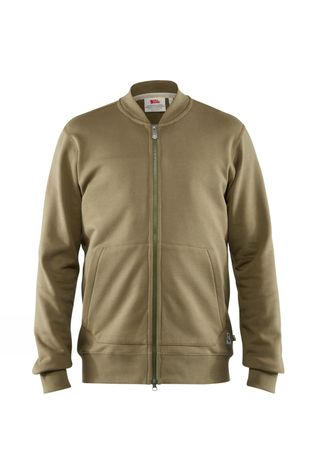 Mens Greenland Zip Cardigan