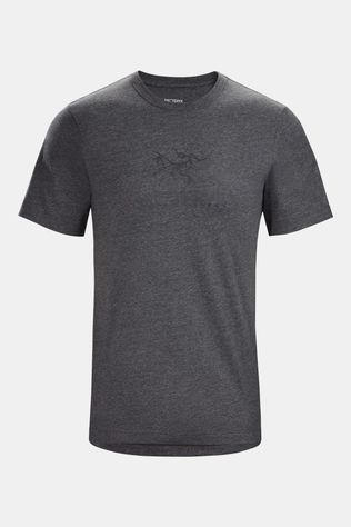Arc'teryx Mens Arc'word SS T-Shirt  Pilot Heather