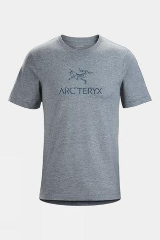 Arc'teryx Mens Arc'word SS T-Shirt  Masset Heather