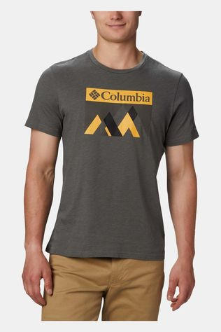 Mens Alpine Way™ Graphic T-shirt