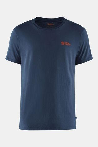 Fjallraven Men's Torneträsk T-Shirt Navy