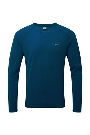 Mens Force Long Sleeve Tee