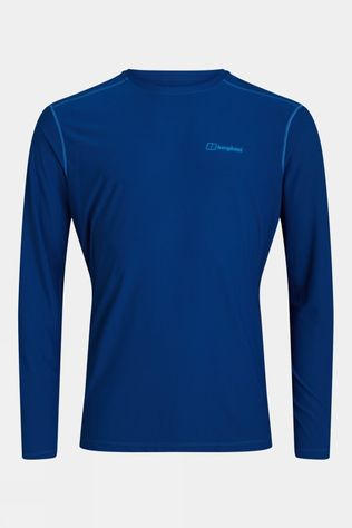 Berghaus Mens 24/7 Tech Long Sleeve Crew Limoges