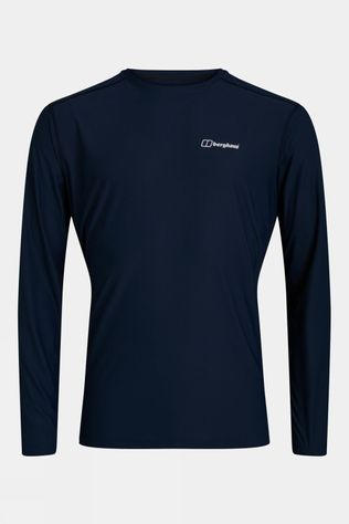 Berghaus Mens 24/7 Tech Long Sleeve Crew Night Sky