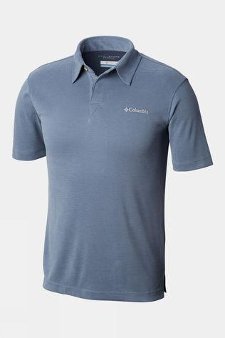 Columbia Mens Sun Ridge Polo Mountain