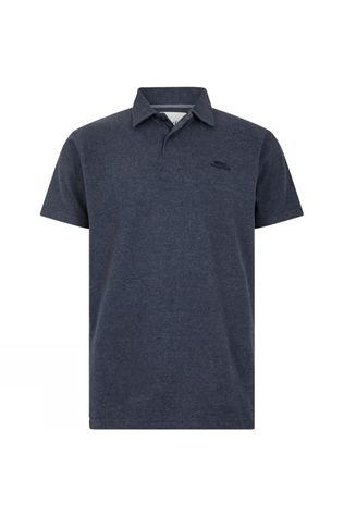 Mens Quay Short Sleeve Polo Shirt