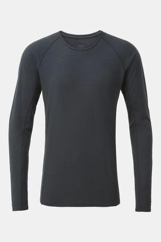 Rab Mens Forge Long Sleeved Crew Beluga