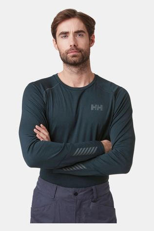 Helly Hansen LIFA Active Crew Navy
