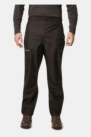 Berghaus Mens Deluge Pro 2.0 Overtrousers Black