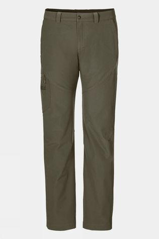 Jack Wolfskin Chilly Track Xt Pants Granite