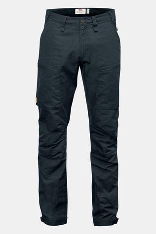 Fjallraven Men's Abisko Lite Trekking Trousers Dark Navy