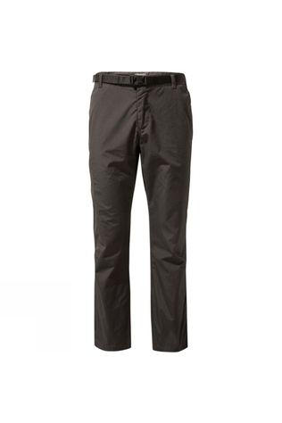 Craghoppers Mens Boulder Trousers Black Pepper