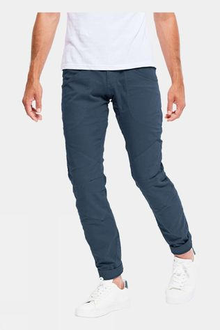 Looking for Wild Mens Fitz Roy Pants Blue Wing Teal