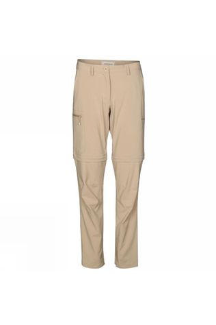 Ayacucho Mens Equator II Stretch Anti-Mosquito Trouser Sand