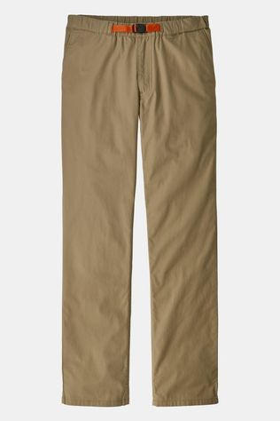 Patagonia Mens Organic Cotton Lightweight GI Pants Mojave Khaki
