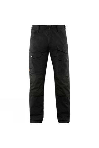 Fjallraven Men's Vidda Pro Ventilated Trousers Black