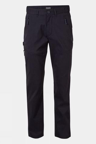 Craghoppers Mens Kiwi Pro II Trousers Dark Navy