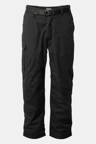 Craghoppers Kiwi Winter Trousers Black