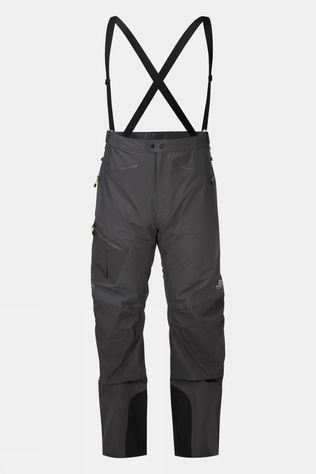 Mountain Equipment Womens Quiver Pant Anvil Grey