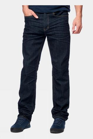 Black Diamond Mens Forged Denim Pant Indigo