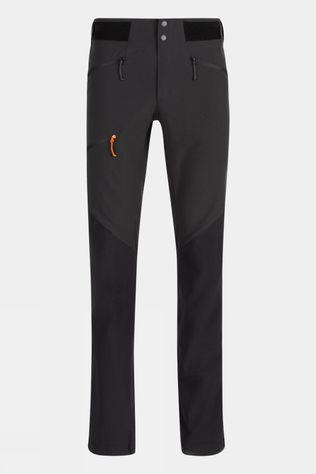 Mammut Mens Courmayeur SO Pant Black