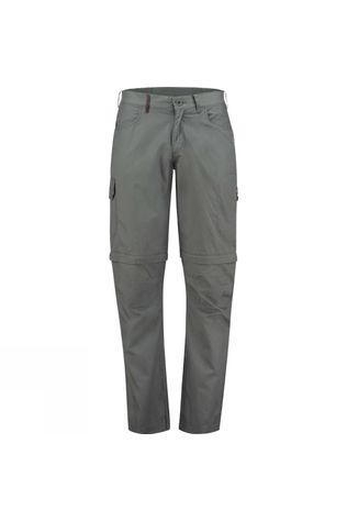 Ayacucho Camps Bay Zip Off Trousers Dark Grey