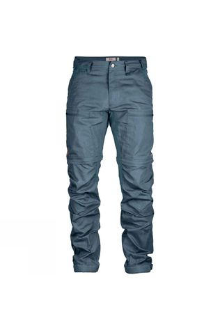 Mens Abisko Lite Trekking Zip-Off Trousers