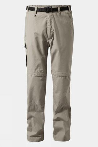 Craghoppers Kiwi Convertible Trouser Beach