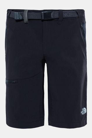 The North Face Mens Speedlight Shorts TNF Black/ TNF Black