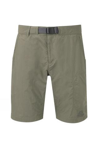 Mountain Equipment Mens Approach Shorts Mudstone