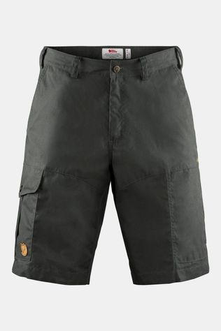 Fjallraven Mens Karl Pro Shorts  Dark Grey