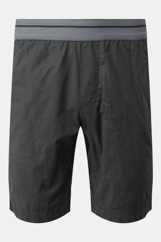 Rab Mens Crank Shorts Anthracite