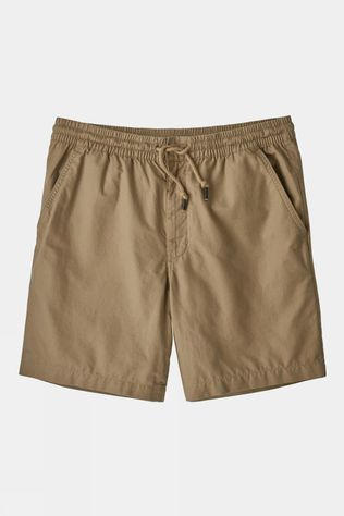 Patagonia Mens Lightweight All-Wear Hemp Volley Short Mojave Khaki