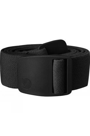 Fjallraven Keb Trekking Belt Black
