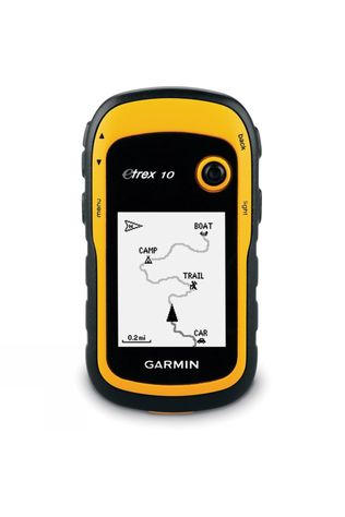Garmin eTrex 10 GPS No Colour