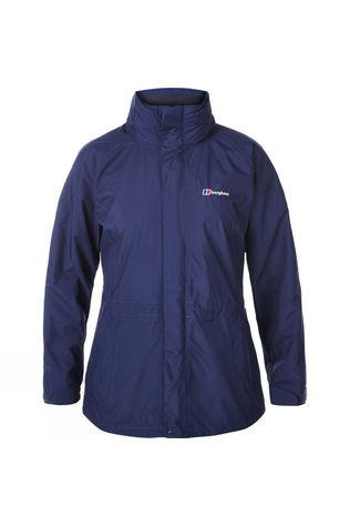 Womens Glissade IA Jacket