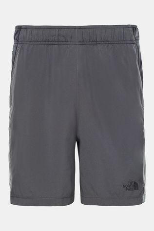 The North Face Mens 24/7 Shorts Asphalt Grey