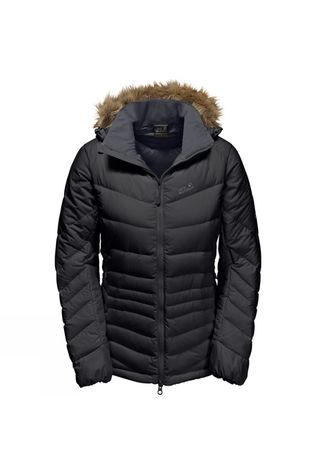 Jack Wolfskin Womens Selenium Bay Black/Ebony