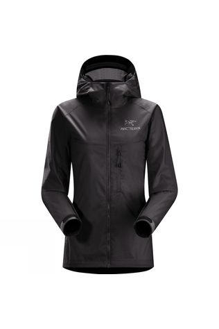 Arc'teryx Womens Squamish Hoody Black