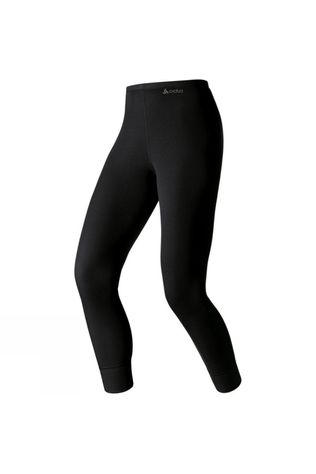 Odlo Womens Original Warm Long Pants Black