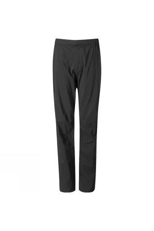 Rab Womens Firewall Pants Black