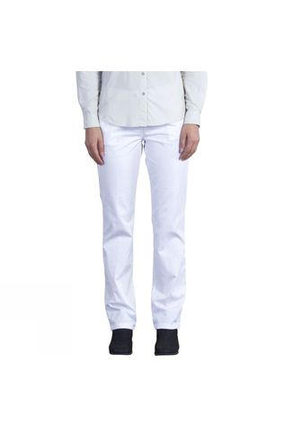 ExOfficio Womens BugsAway Akamai Pants White