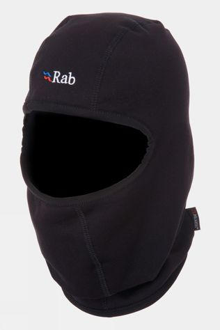 Rab Power Stretch Pro Balaclava Black