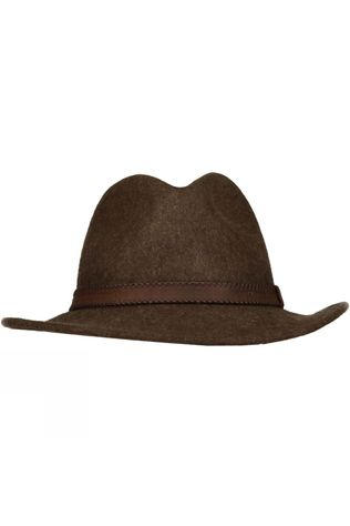 Ayacucho Outdoor Woolfelt Light Hat Olive
