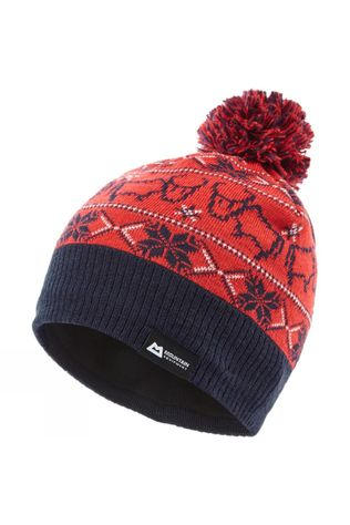 Mountain Equipment Yorik Beanie Cardinal Orange